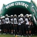 Miami Central High School - Boys Varsity Football