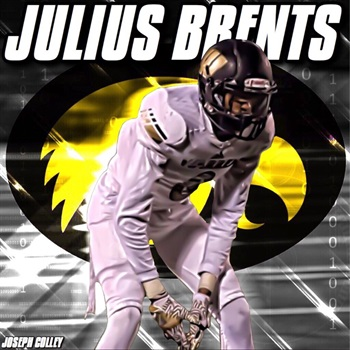 julius brents hudl