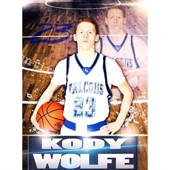 Kody Wolfe