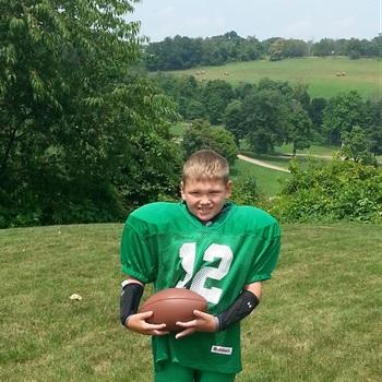 Brady Onda