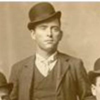 Ethan Ginder