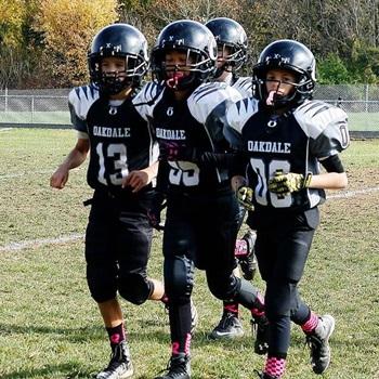 Oakdale  - Oakdale - Youth Varsity Football