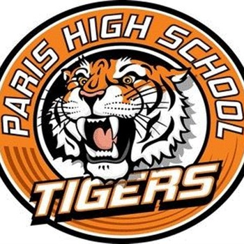 Paris High School - Girls' Varsity Basketball