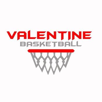 Valentine High School - Valentine Boys Basketball