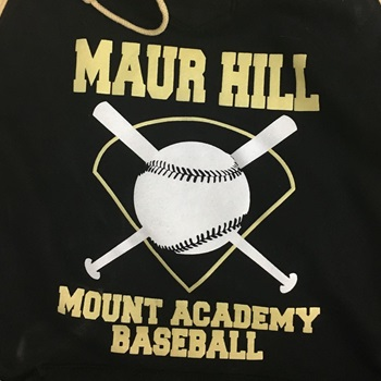Maur Hill Prep-Mount Academy High School - Boys' Varsity Baseball