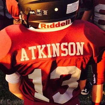 Hudson Atkinson