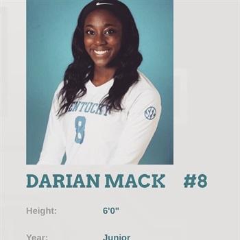 Darian Mack