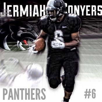 Jermiah Conyers