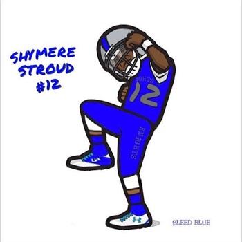 Shymere Stroud