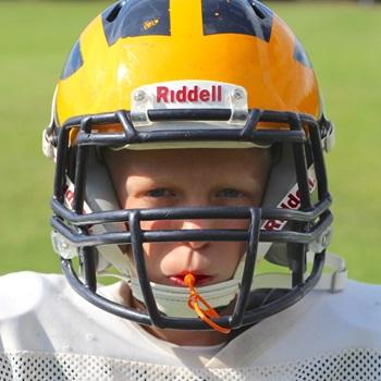 Brady Middleton