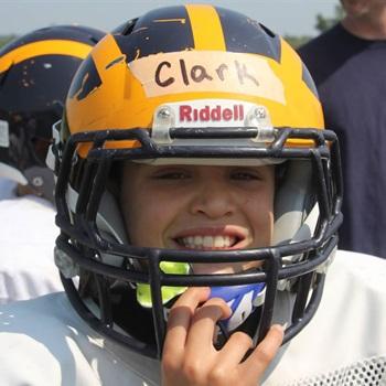 Ethan Clark