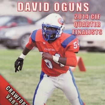 David Oguns