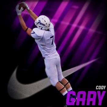 Cody Gary