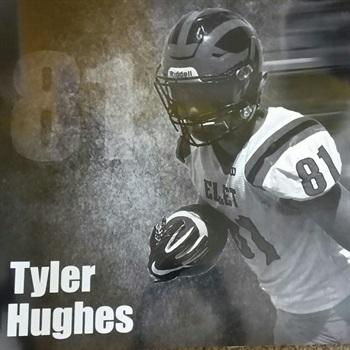 Tyler Hughes