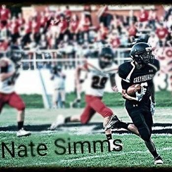 Nate Simms