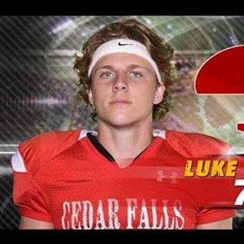 Luke Gillett