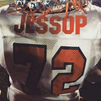 Lucky Jessop