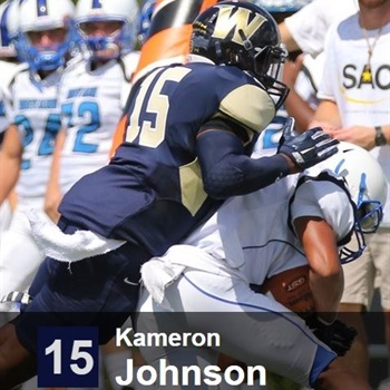 Kameron Johnson