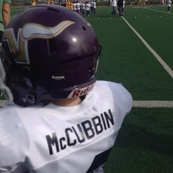 Brady McCubbin