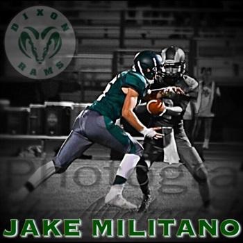 Jake Militano