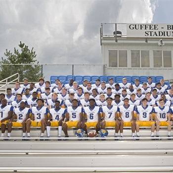 Battle Ground Academy High School - Varsity Football