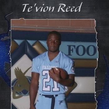 Te'Vion Reed