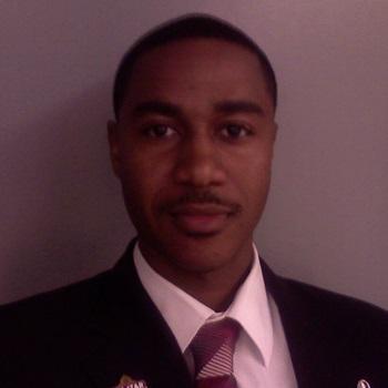 Shawn Charles