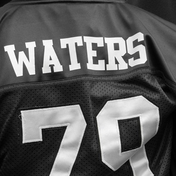 Willie Waters