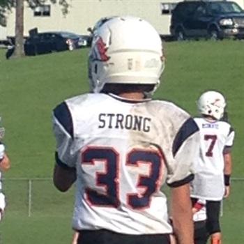 Matthew Strong