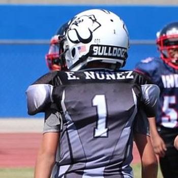Ethan Nunez