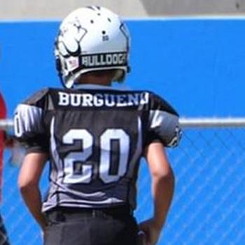 Damien Burgueno