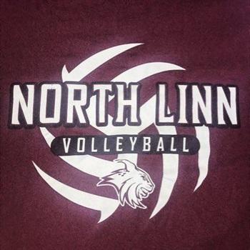 North Linn High School - Girls' Varsity Volleyball