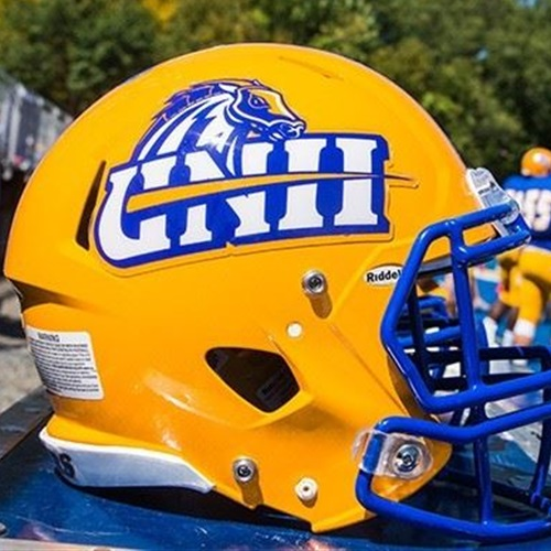 Mens Varsity Football University Of New Haven West Haven