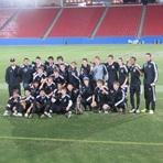 Rider High School - Boys Varsity Soccer