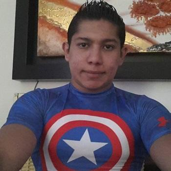 Carlos Humberto Suarez