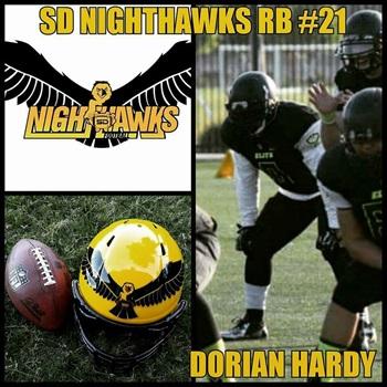 Dorian Hardy