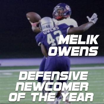 Melik Owens