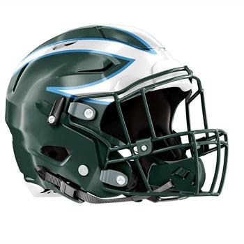 Irvine High School - Boys Freshman Football