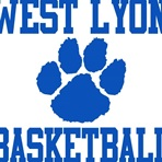 West Lyon High School - JH Girls Bball