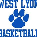 West Lyon High School - JH Boys Basketball