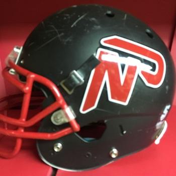 Nashua-Plainfield High School - Boys Varsity Football