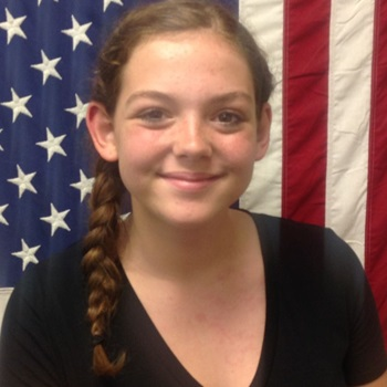 Maggie Dettmer
