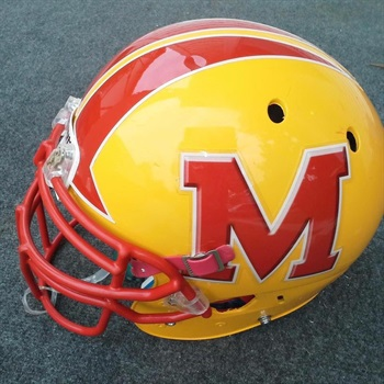 Murphysboro High School - Varsity Football