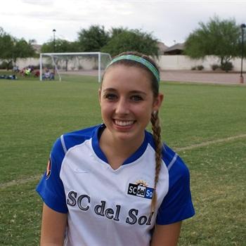 Savannah Sibold