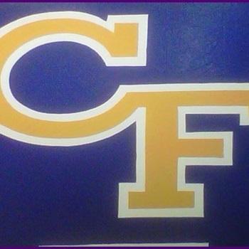 Cape Fear High School - Boys Varsity Football