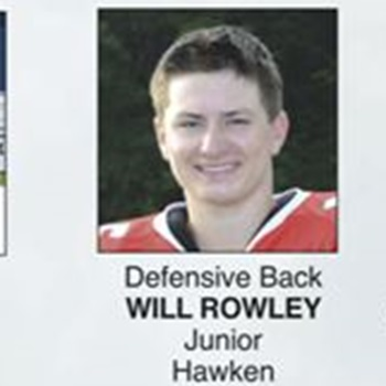 Will Rowley