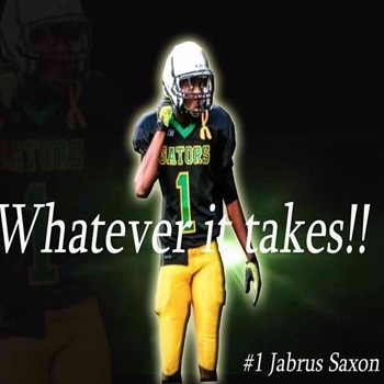 Jabarus Saxon