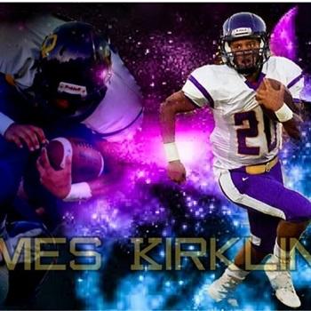 James Kirklin II