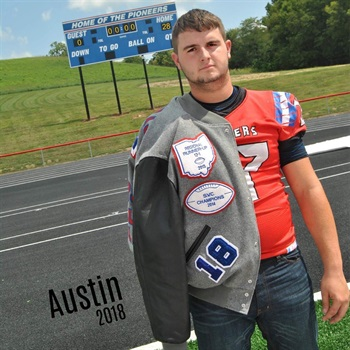 Austin Chaffin