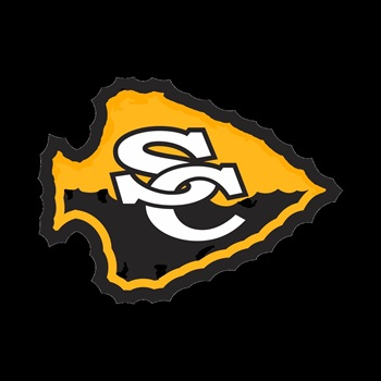 Sequoyah High School - Boys Varsity Football